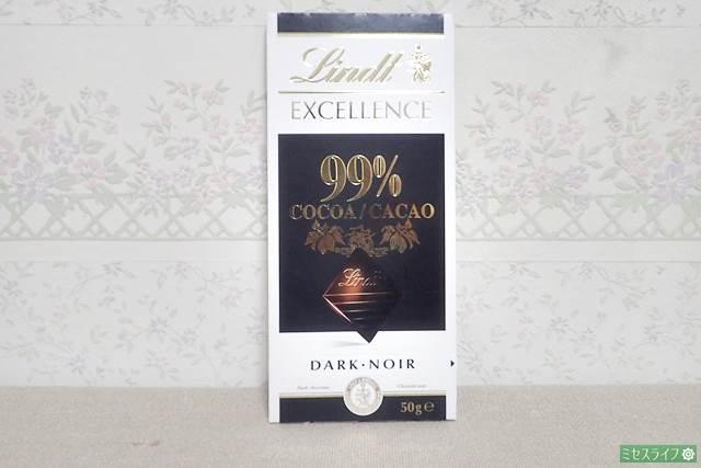 リンツ・チョコレート