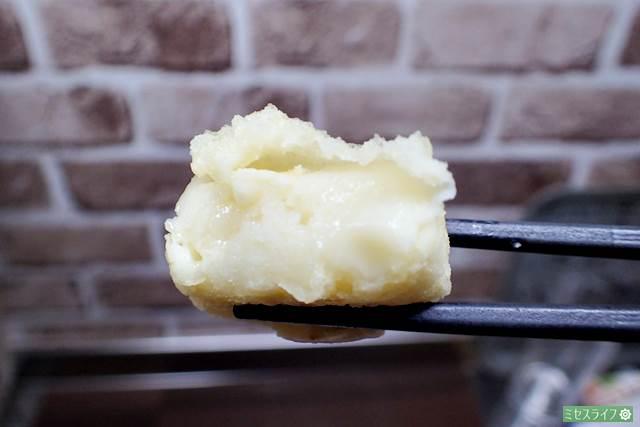 チーズいも餅
